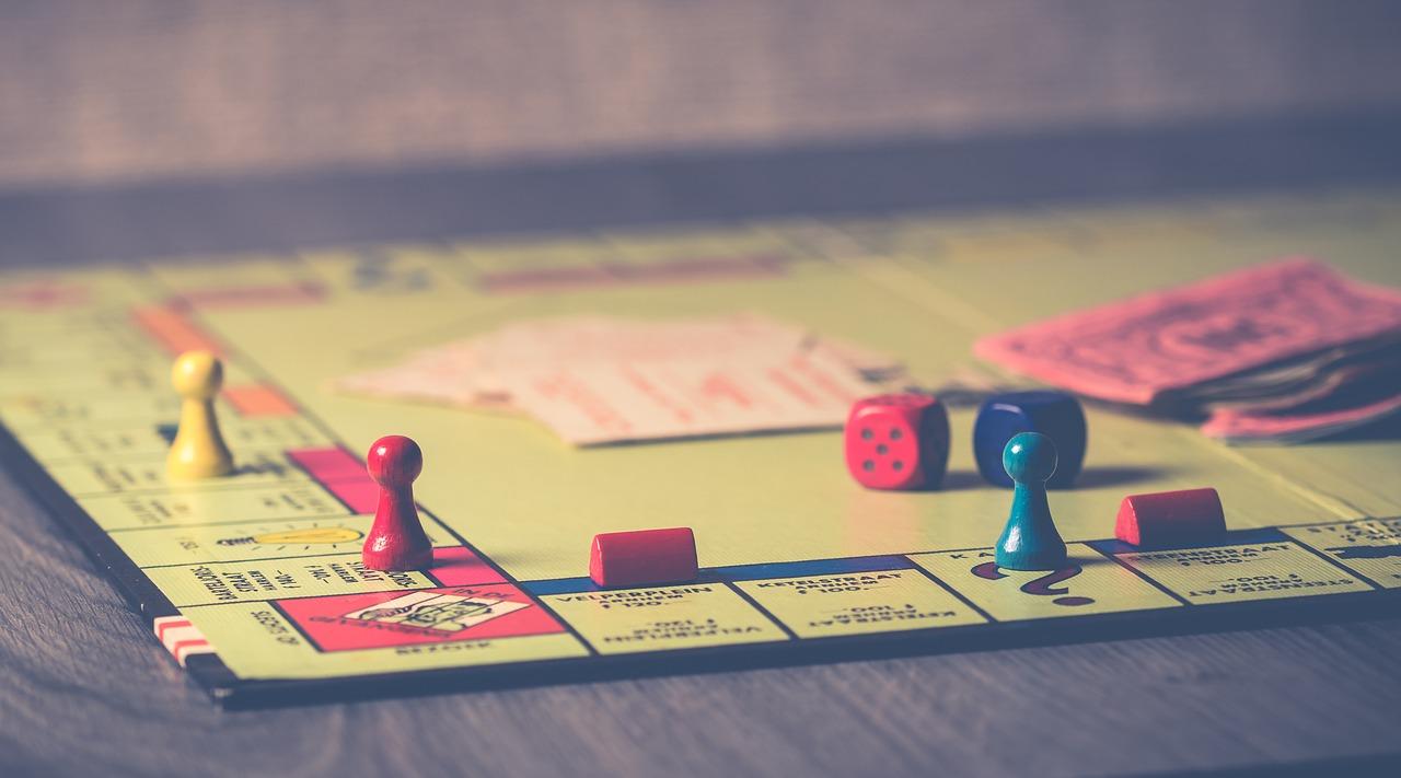 7つの習慣ボードゲーム「7つの秘宝」をやってみた