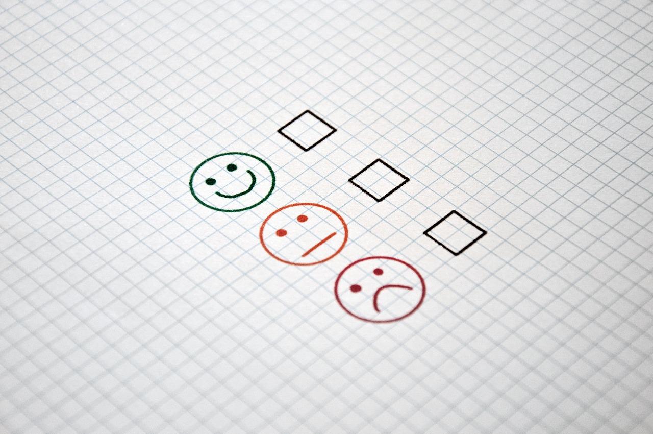感情を分析することで正しい反応を選べるようになる方法を知る