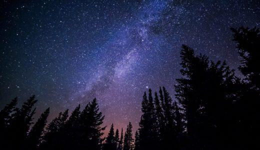 星を観るように人を観る
